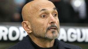 Spalletti Inter Europa League