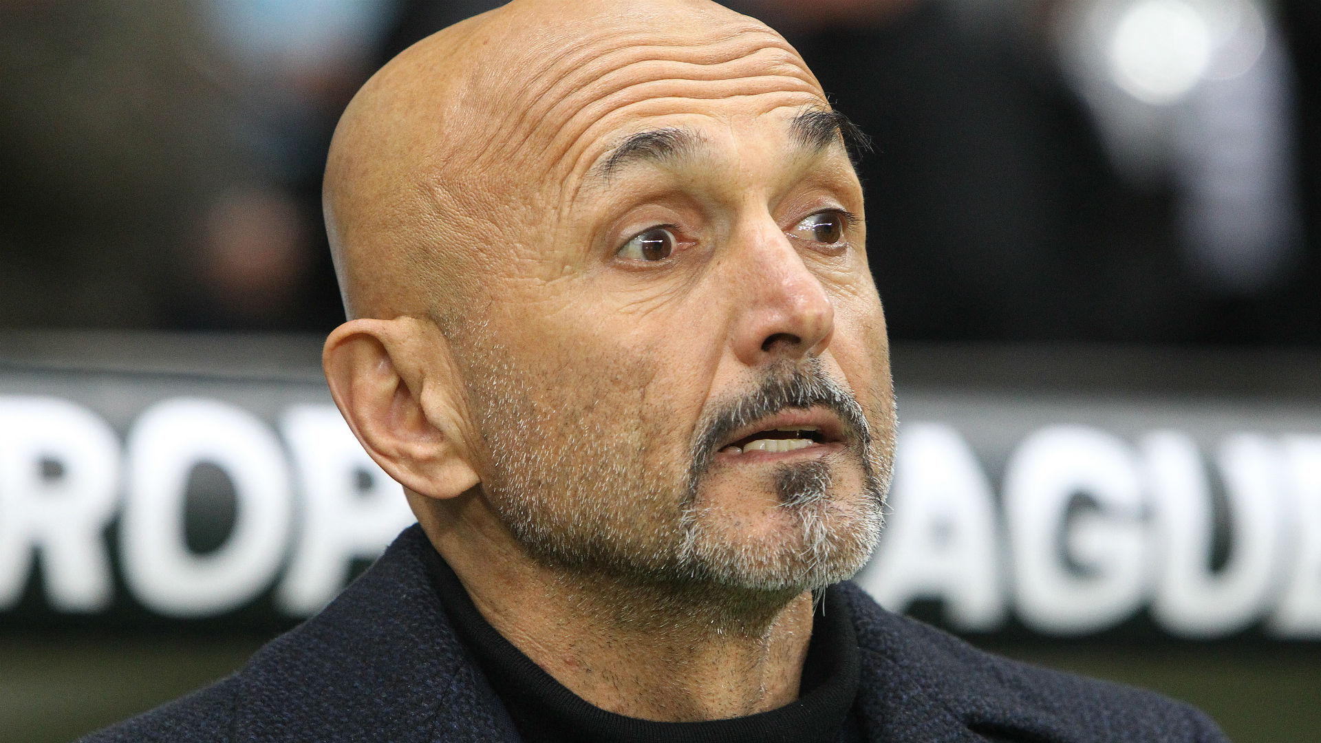 Spalletti Inter Europa League