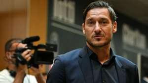 Francesco Totti Roma Serie A