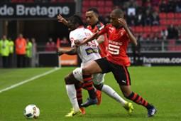 Gelson Fernandes Rennes Lille Ligue 1