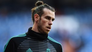 Gareth Bale Real Madrid 24022018