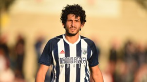 Ahmed Hegazi, West Brom
