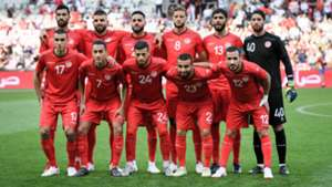 Tunisia Turkey Friendlies 06012018