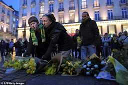 pray for Emiliano Sala