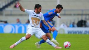 Rafael Durán Tigres Liga MX Apertura 2018
