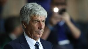 Gian Piero Gasperini, Atalanta, Torino, Serie A, 26092018