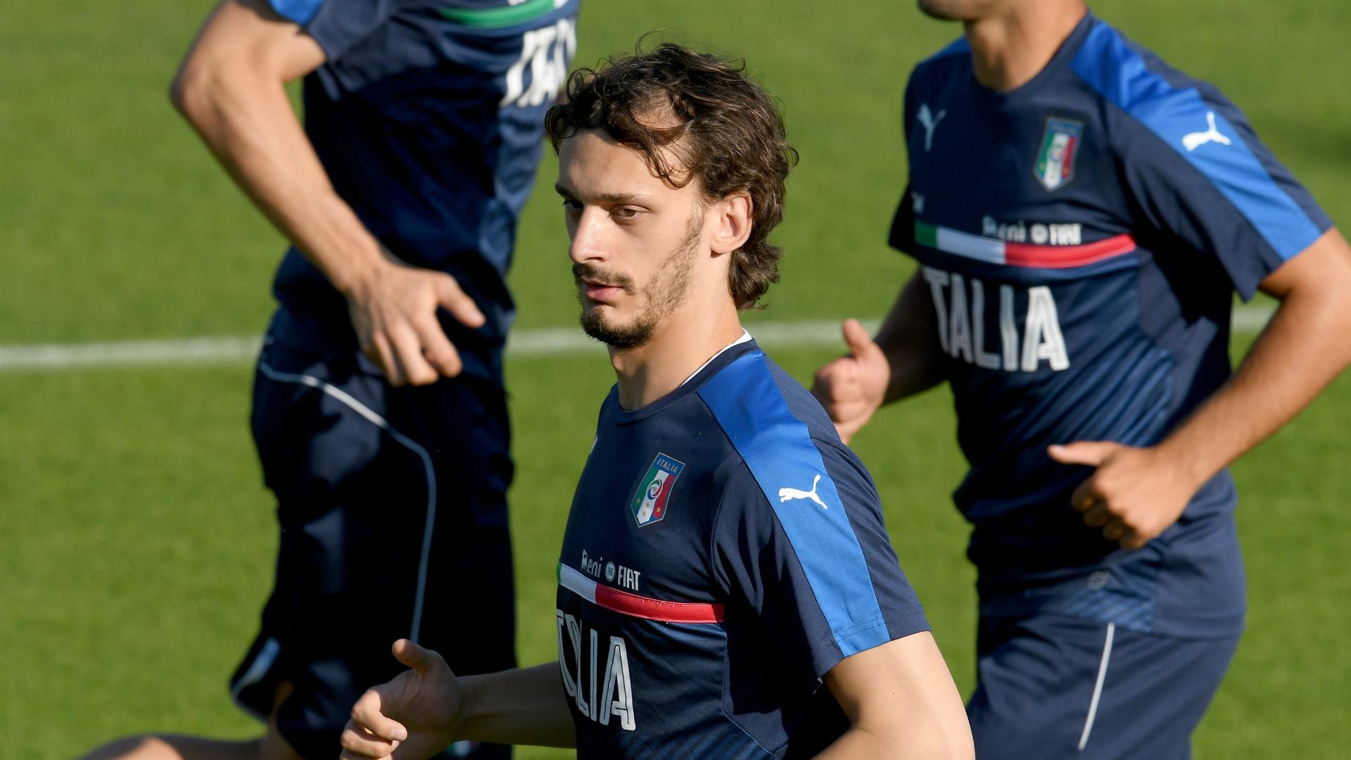 Italia-San Marino, chance per Lapadula dal 1′ minuto
