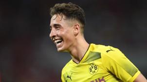 Emre Mor Borussia Dortmund 15072017