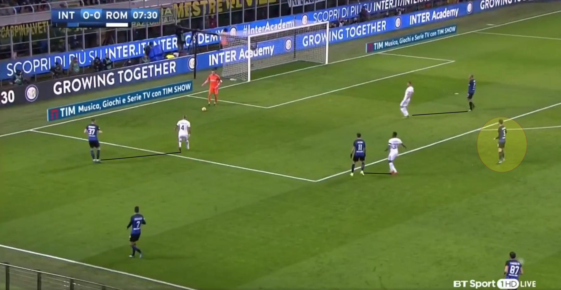 Inter Roma 2.