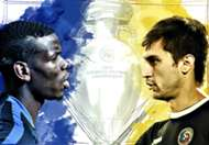 GFX Euro 16 France v Romania