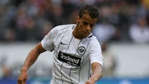 Timothy Chandler Eintracht Frankfurt