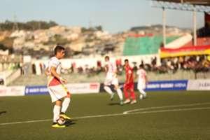 Jhonny Acosta Shillong Lajong vs East Bengal