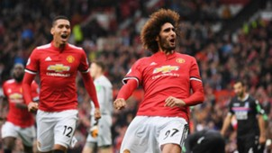 Manchester United Crystal Palace Premier League