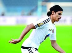 أحمد العطاس