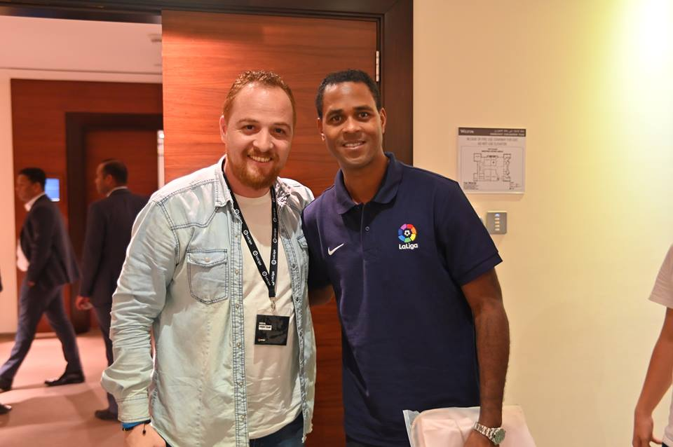 Patrick Kluivert - maged