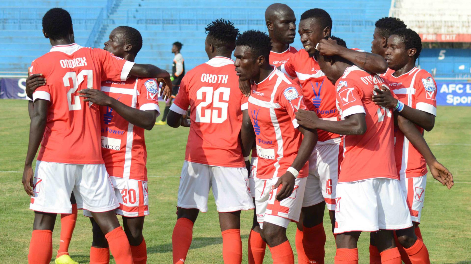Western stima v AFC Leopards