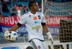 WUILKER FARÍÑEZ CARACAS FC