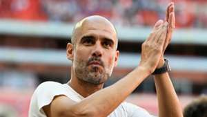 Pep Guardiola Manchester City 08052018