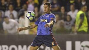 Gustavo Cuellar Santos Flamengo Brasileirao Serie A 25072018