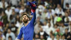 Lionel Messi Barcelona Real Madrid 23042017