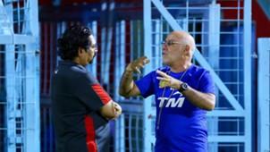 Subahan Kamal, Nelo Vingada, Malaysia, 06/06/2017