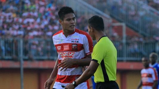 Fachrudin Aryanto - Madura United
