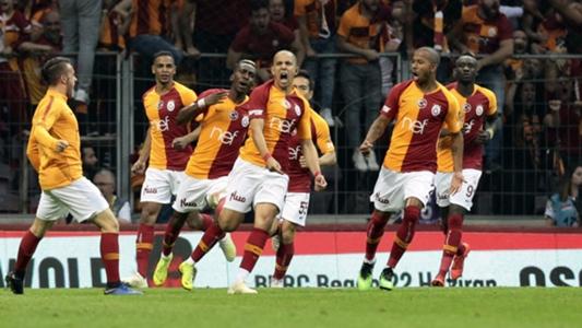 İstanbul Başakşehir Maç Raporu, 19.05.2019