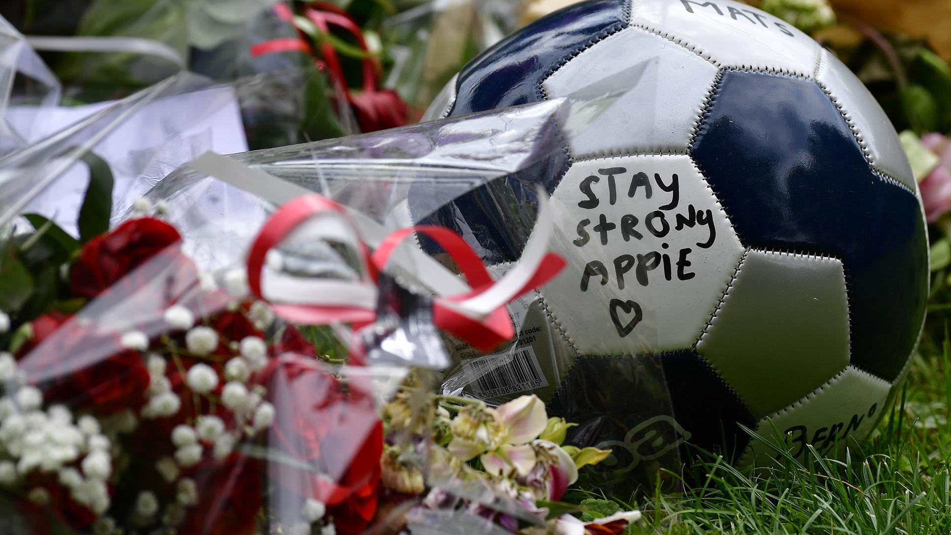 Abdelhak Nouri Ajax