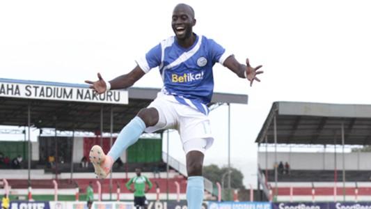 Rodgers Aloro of Sofapaka