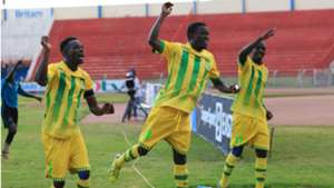 Kariobangi Sharks players