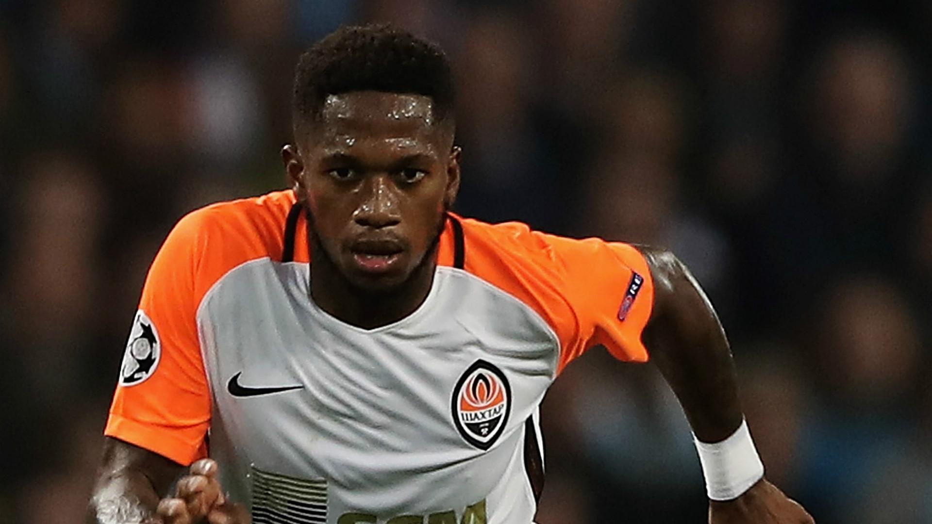 Fred chính thức xác nhận vụ Man United