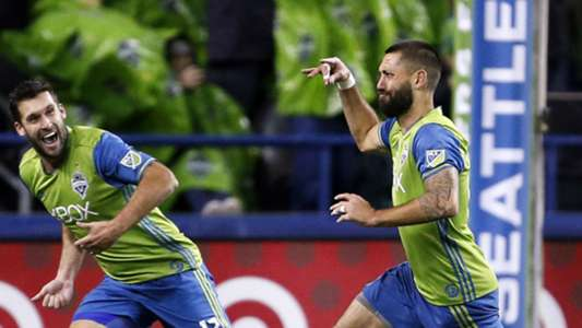 Clint Dempsey Will Bruin Seattle Sounders