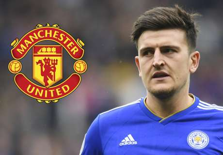 Maguire hints he could still make Man Utd move