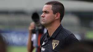 André Jardine Santos São Paulo Paulista 27012019