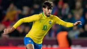Lucas Paquetà Brazil