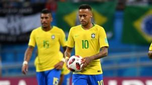 Neymar Brazil Belgium World Cup 06072018
