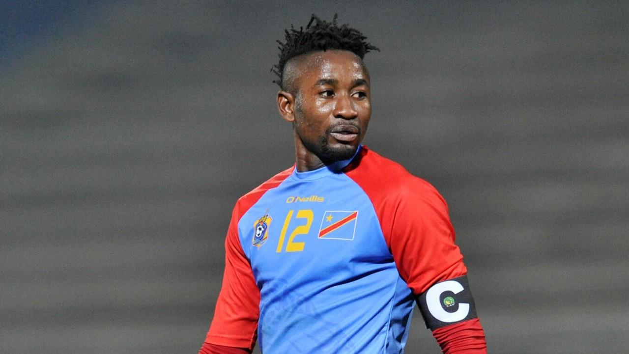 Beaubo Ungenda of DR Congo