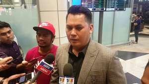 Abdul Rauf Ahmad, Selangor, 05012018