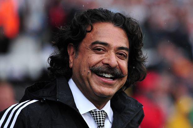 Shahid Khan (Fulham)