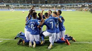 Niger U17 Brazil U17