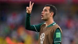 Rafa Márquez Selección mexicana 270618