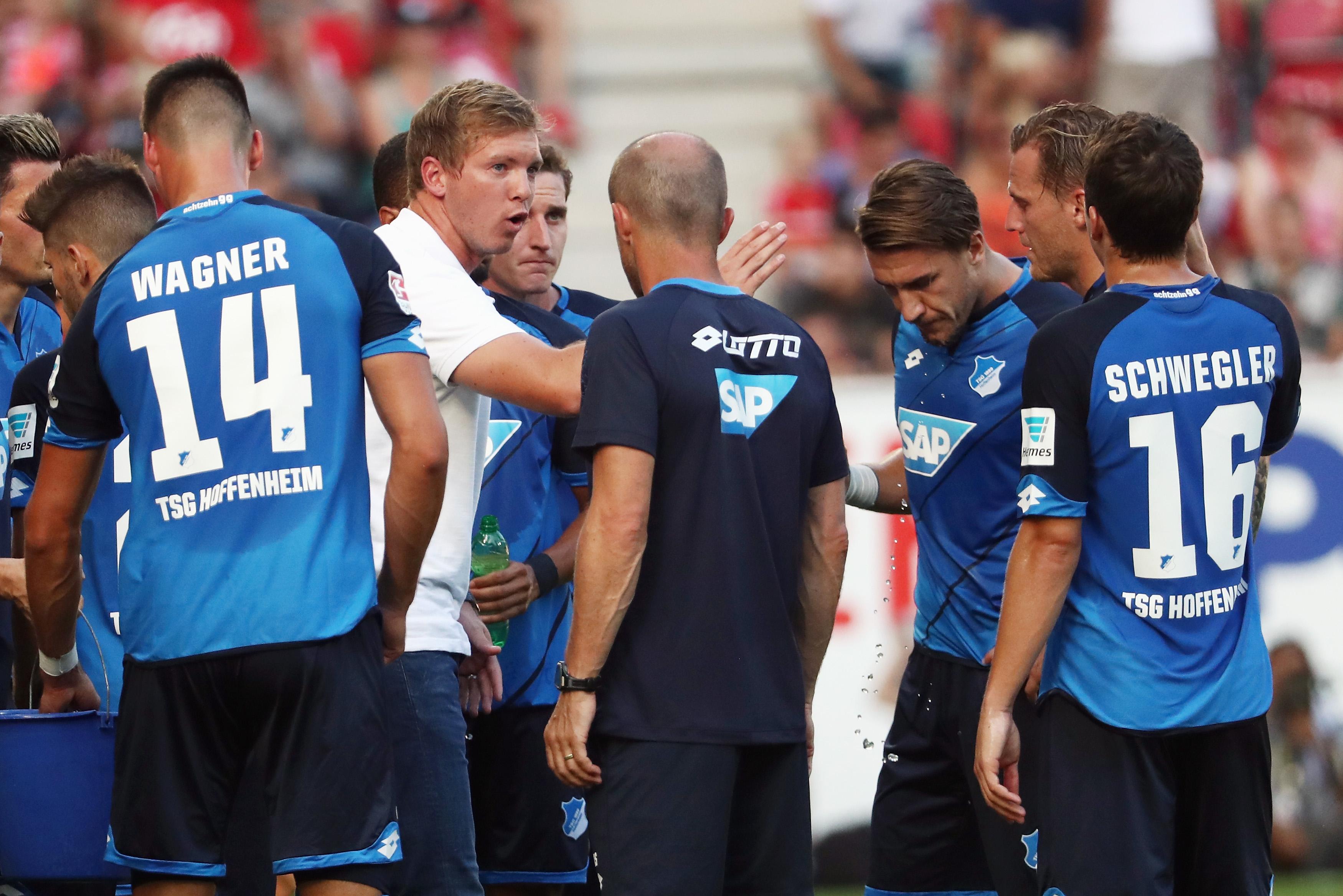 Napoli: ecco le possibili avversarie per i preliminari di Champions League