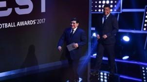 Maradona Ronaldo