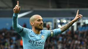 David Silva tells Man Utd: Things have changed since Ferguson... you respect us more now!