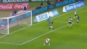 Captura Nacho Fernandez River Atletico Tucuman Copa Superliga 14052019