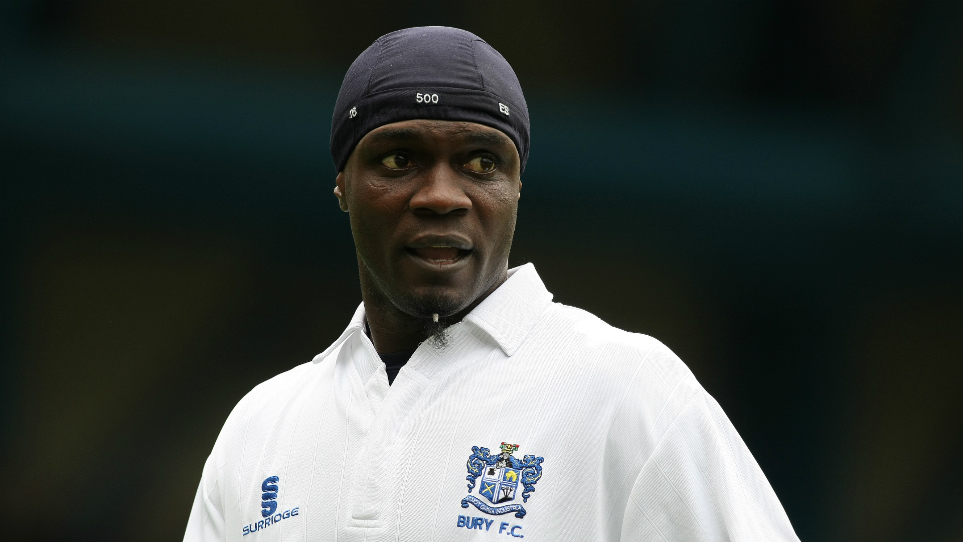 Sodje brothers jailed for defrauding charity   Goal com