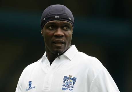 Sodje brothers jailed for charity fraud