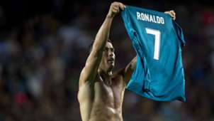 Ronaldo camiseta