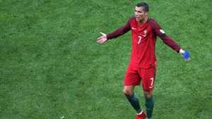 cristiano ronaldo portugal confed cup 061817