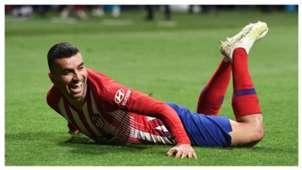 Correa Atletico Madrid Valencia LaLiga